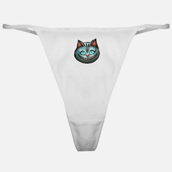 Cheshire Cat Classic Thong
