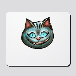 Cheshire Cat Mousepad