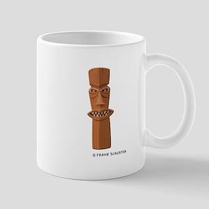 Tiki God Mug
