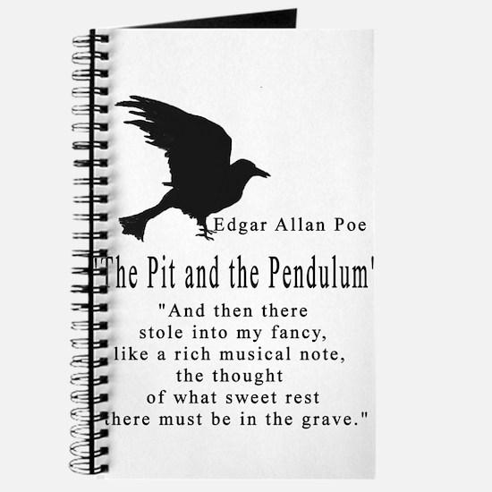 Edgar Alan Poe Journal
