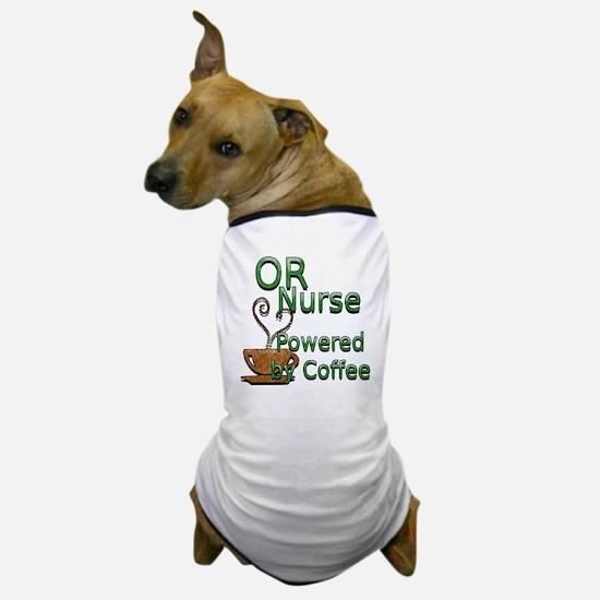 Funny Room Dog T-Shirt