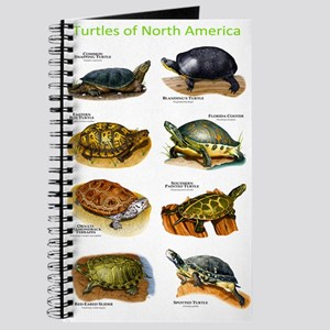 Turtles of North America Journal
