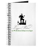 Logger's Widow Journal