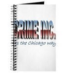 Crime Inc Journal