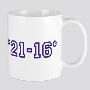 JMU 9/11/10 Mug