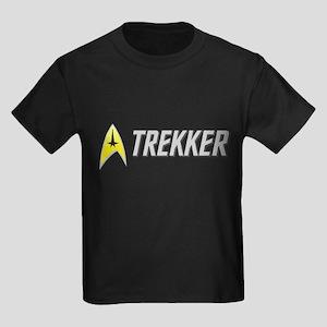 Trekker Kids Dark T-Shirt