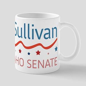 2010 Idaho Senate Mug