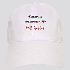 """""""DB Evil Genius"""" Cap"""