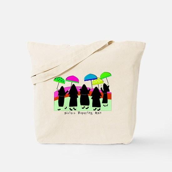 Nuns Jubilee Gifts II Tote Bag