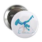 """Street Breakdancer 2.25"""" Button (10 pack)"""