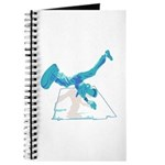 Street Breakdancer Journal