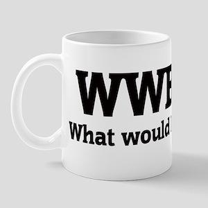 What would Bing do? Mug