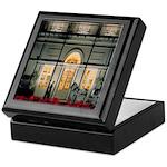 French QuarterKeepsake Box