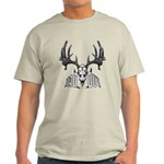 Whitetail deer,tag out Light T-Shirt