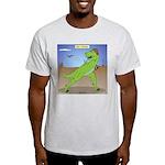 T-Rex Early Football Light T-Shirt
