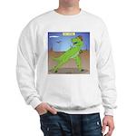 T-Rex Early Football Sweatshirt