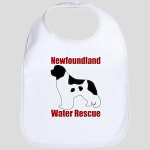 Landseer Water Rescue Bib