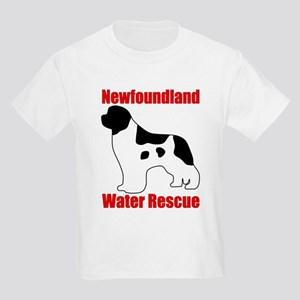 Landseer Water Rescue Kids Light T-Shirt