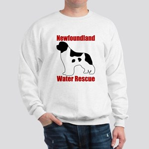 Landseer Water Rescue Sweatshirt