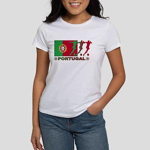 Portugal soccer Women's T-Shirt
