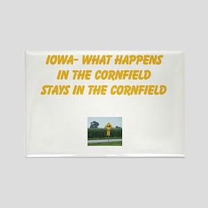 Iowa Cornfield Magnets