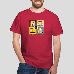 BearBlock New Orleans (Classic) T-Shirt