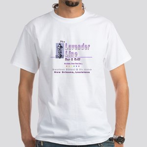 Lavender Line Bar & Grill T-Shirt