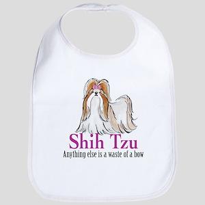 Shih Tzu Elite Bib