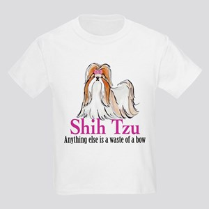 Shih Tzu Elite Kids Light T-Shirt