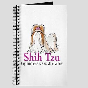Shih Tzu Elite Journal