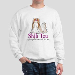 Shih Tzu Elite Sweatshirt