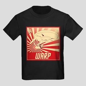 Warp Kids Dark T-Shirt