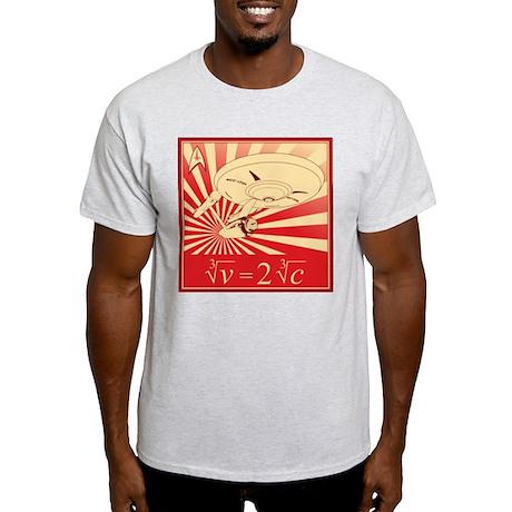 Warp Light T-Shirt