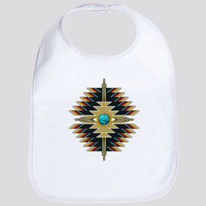Native American Beadwork 30 Baby Bib