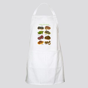 Snakes of the World Apron