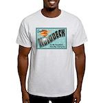 Star Trek Holodeck Light T-Shirt