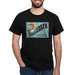 Star Trek Holodeck Dark T-Shirt