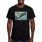 Star Trek Holodeck Men's Fitted T-Shirt (dark)