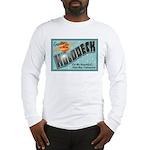 Star Trek Holodeck Long Sleeve T-Shirt
