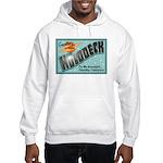 Star Trek Holodeck Hooded Sweatshirt