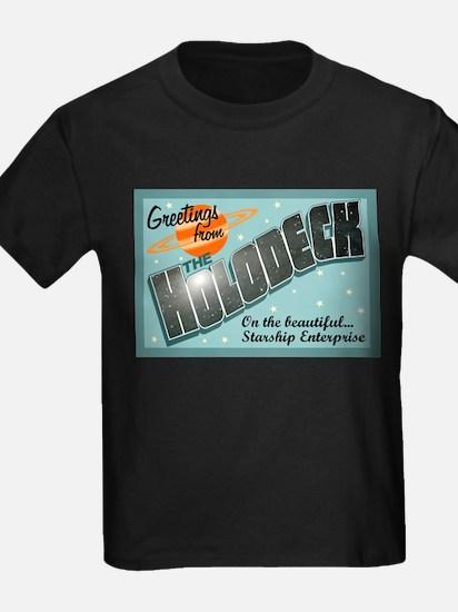 Star Trek Holodeck T