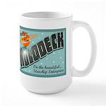 Star Trek Holodeck Large Coffee Mug