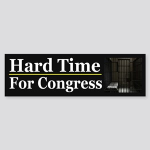 Hard Time for Congress