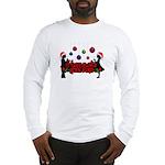 Christmas Logo Long Sleeve T-Shirt