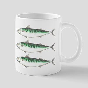 MACKEREL DESIGN Mug