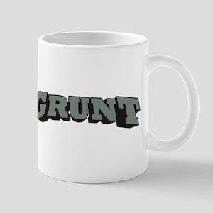 Grunt Mug
