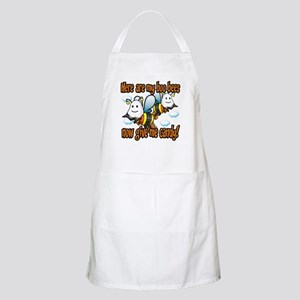 Here are my Boo Bees Apron
