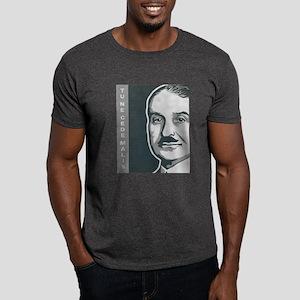 Mises Tu Ne Cede Malis Dark T-Shirt