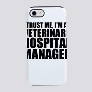 Trust Me, I'm A Veterinary Hospital Manager iP