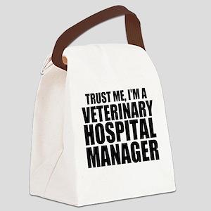 Trust Me, I'm A Veterinary Hospital Manager Ca